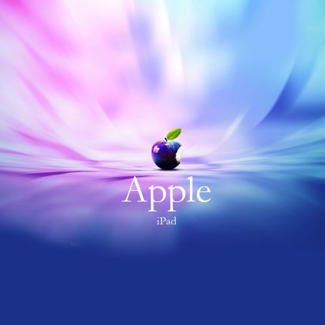 Apple ipad colors