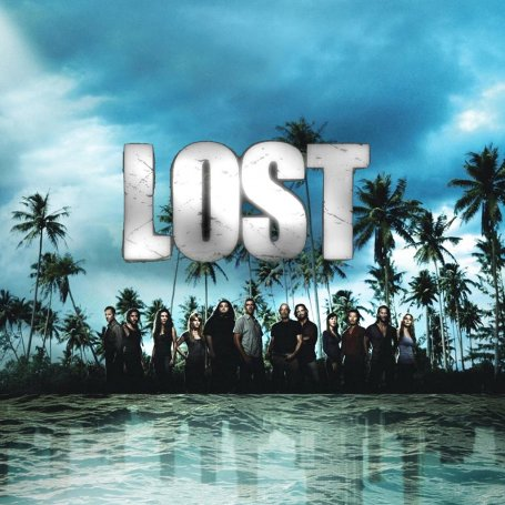 Lost show