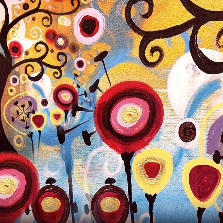 Modern Painting Images on Modern Painting Ipad Wallpaper To Download